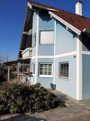 Einfamilienhaus Baujahr 2008/2009  WFL 140m²      Erdwärme!!!     Grund 921m²  ruhige Lage