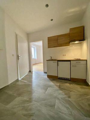 PROVISIONSFREI - ERSTBEZUGS-Wohnung, 1-Zimmer in SOLLENAU