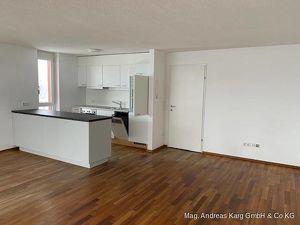 2-Zimmer-Terrassen-Wohnung