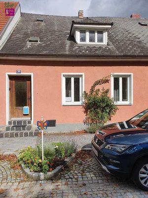 2 Familiendomizil und Anlagemöglichkeit direkt am Hauptplatz in Drosendorf, vielfältige Möglichkeiten