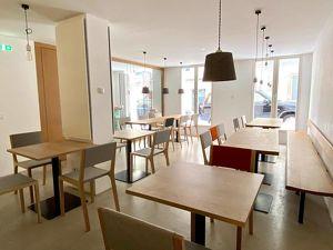 Attraktives Gastlokal in zentraler Lage
