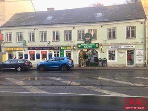 Kleines, sehr feines Geschäftslokal in 1130 Wien zu mieten