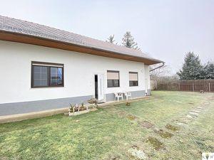 Kleine Wohnung mit Garten zur Mitbenutzung