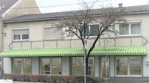 barrierefreies, großzügiges Geschäftslokal / Showroom mit großen Auslagen im Zentrum von Korneuburg!