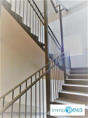 3-Zimmer-Wohnung mit Balkon Zentral gelegen