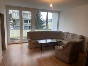 3 Zimmerwohnung mit Süd-Balkon und West-Loggia in Mistelbach