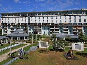 Wohnpark & Einkaufszentrum Trillergasse Top DZ 040+050