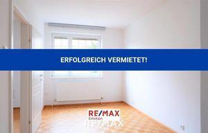 ERFOLGREICH VERMIETET - Gemütliche 3-Zimmer-Wohnung mit Balkon