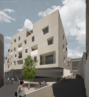 Quartier am Raiffeisenplatz - Schwaz