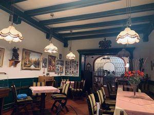 Nostalgisches Stadthotel in Braunau am Inn