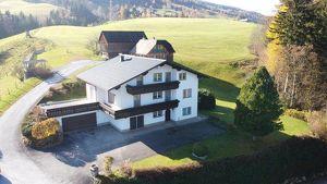 Irdning: Ein Mehrfamilienhaus mit Weitblick!