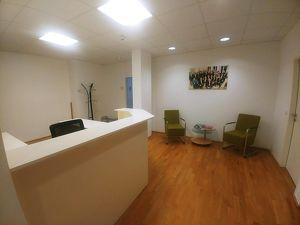 Modernes Office in Linz-Puchenau ab sofort zu vermieten