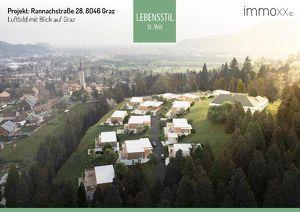 Riesiges 15000m2 Bauträgergrundstück in Andritz/St.Veit!!