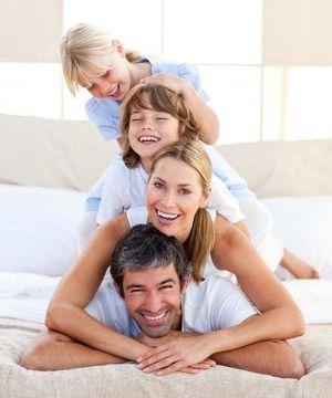 Einfamilienhaus mit 799 qm Grund in guter Wohnlage