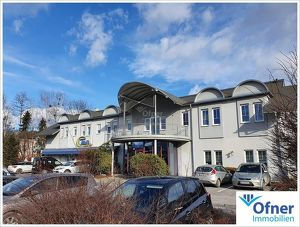 Voitsberg: Räumlichkeiten in Mehrzweckgebäude in guter Geschäftslage