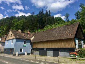 Leoben Wohnhaus mit Wirtschaftsgebäude zu verkaufen!