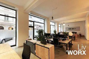 Eyecatcher im Strozzihof - tolles Loft - perfekt für ein Geschäftslokal oder Büro