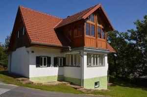 Traumhaus mit 2 Appartements in Stainz !