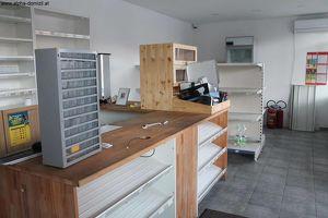 Vermietet wird ein ca.25 m² Geschäfts-/Ladenlokal in Purkersdorf.