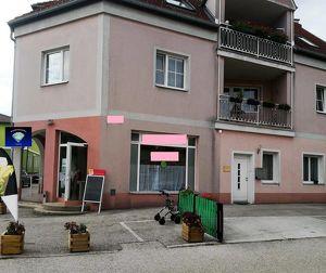 Enzersfeld Zentrum gemütliches Geschäftslokal - 0101600