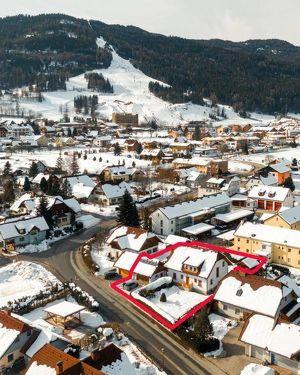 Komfortables Wohlfühlhaus in alpinem Kleinod!