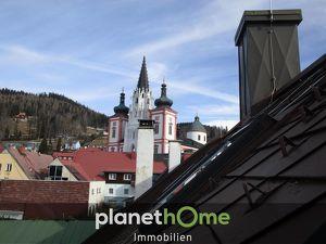 Mariazell - Dachgeschoßwohnung