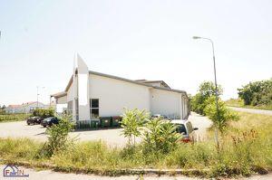 ***GESCHÄFTSLOKAL MIT ca.202 m² in Wulkaprodersdorf zu VERMIETEN***