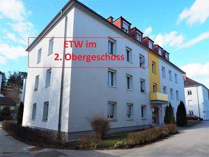 Geräumige Eigentumswohnung in zentraler Lage in Ybbs!