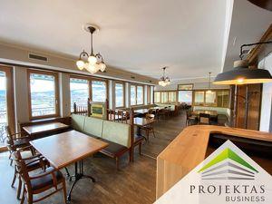 Attraktives Gasthaus mit Veranstaltungssaal und Aussichtsterrasse in St. Magdalena!