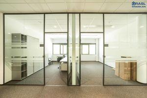 Schwaz: TOP-ausgestattete Bürofläche in absoluter TOP-Lage - ab sofort zu mieten