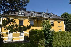 Schöne, helle Dachgeschosswohnung in Arnoldstein