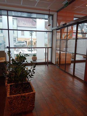 Die Gelegenheit ...interessante attraktive Gewerbefläche für Büro, Schulungsräume, Ordination, Therapieräume, Geschäftsfläche in der Innenstadt.......