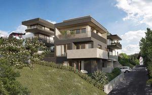 Eindrucksvolles Einfamilienhaus in Weer