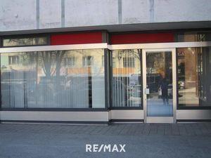 Anlageobjekt - vermietetes Geschäft/Büro in Toplage
