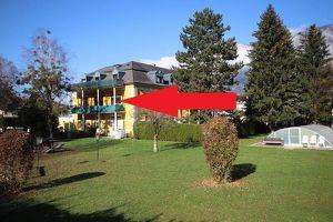 Große schöne Wohnung in Arnoldstein
