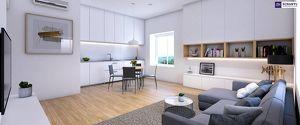 PROVISIONSFREI! Anspruchsvoll + Sonnenterrasse + extra Portion Wohnkomfort!