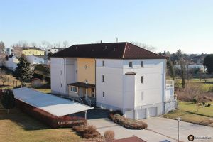Rechnitz: Provisionsfreie Wohnungen mit Carport und Balkon