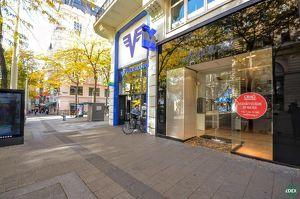 Geschäftsfläche direkt auf der Mariahilferstraße - Top frequentiert!