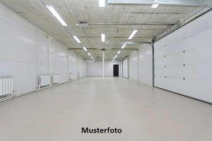 +++ 2 Produktions- und Lagerhallen mit Büro- und Sozialtrakt +++
