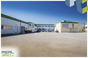 Super Büro- und Lagerflächen im MOSTVIERTEL zu vermieten!