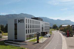 Dornbirn - M11 - Büro - 1.OG (226 m²)