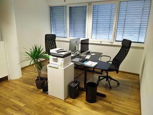 Nachmieter für ein kleines Büro gesucht - provisionsfrei und möbliert!