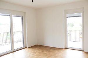 Neubau! 4 Zimmerwohnung mit großem Balkon!