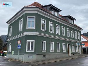 Top frequentierte Büro/Geschäftsfläche in Leoben