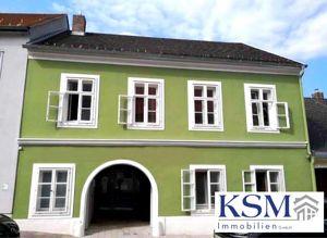 STADTSCHLAINING - Historische Wände als Ihr Zuhause! ?