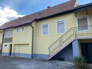 Renoviertes Landhaus mit Nebengebäuden und viel Lagermöglichkeit!