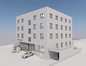 Neues Geschäftslokal in Vomperbach zu mieten