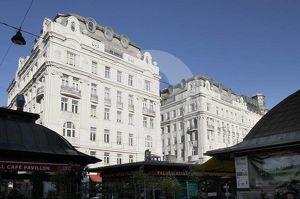 Top Geschäftslokal direkt beim Wiener Naschmarkt