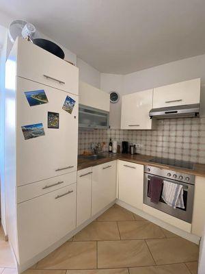 Schöne WG-geeignete 2-Zimmer-Wohnung in zentraler Lage