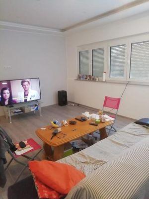 2-Zimmer Mietwohnung im EG